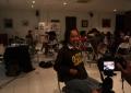 Workshop Mes56 & Kampung Halaman,