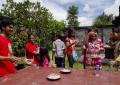 Piknik ke tempat Ibadah