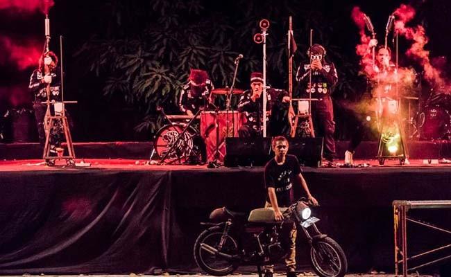 20151109 Panggung Opening BJXIII
