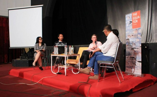 Biennale Forum TBY 17 Nov