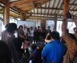 press conf Indra Arista