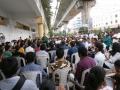 Dimas_Salah Satu Presentasi Publik di Bangalore_resize