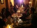 Ferial_Suasana Makan Malam dengan KUTAP_resize