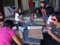 Ferial_Workshop dengan Komunitas di Madagaskar_resize