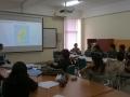 Haja_Presentasi di UKDW