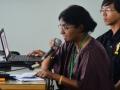 Resize3000_Indra Arista _Suman Gopinath dalam Presentasinya, Para Penggiat Intervensi