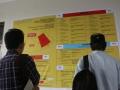 Resize5000_Indra Arista_Para Peserta SK 2014 di Lobby Ruang Seminar Gedung Sekolah Pascasarjana UGM, Sesaat Sebelum Acara Dimulai