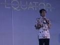 Resize_Sapta Agus_Sambutan Dr.G.R.Lono Simatupang,M
